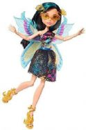 Monster High - Garden Ghouls Wings - Cleo De Nile Doll